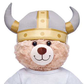 Viking Helmet - Build-A-Bear Workshop®