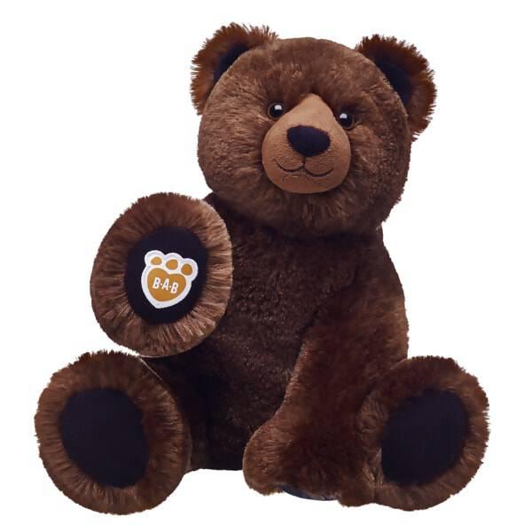 Grizzly Bear - Build-A-Bear Workshop®
