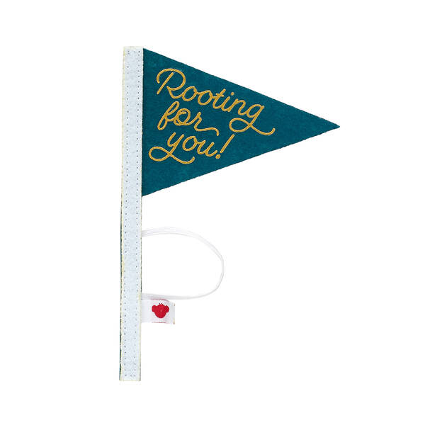 Online Exclusive Rooting for You Flag - Build-A-Bear Workshop®