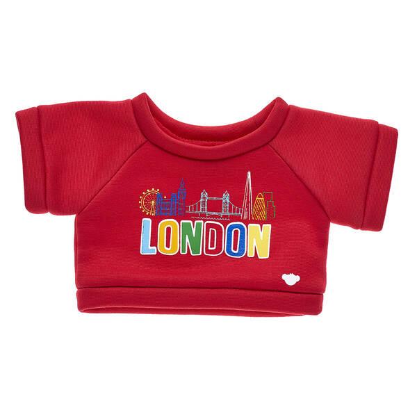 London Sweatshirt - Build-A-Bear Workshop®