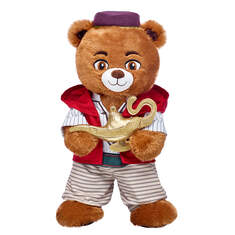 2410777152e1 Disney Aladdin Soft Toy Gift Set - Build-A-Bear Workshop reg  ...