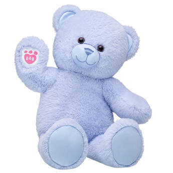 Online Exclusive Lavender Bear - Build-A-Bear Workshop®