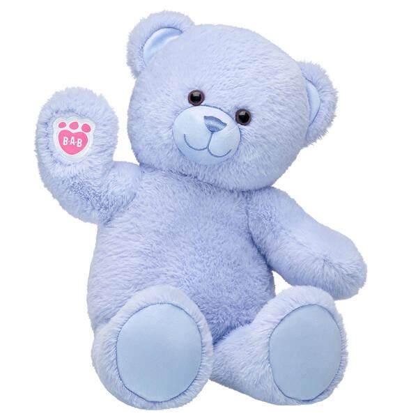 Online Exclusive Lavender Bear - Build-A-Bear Workshop®