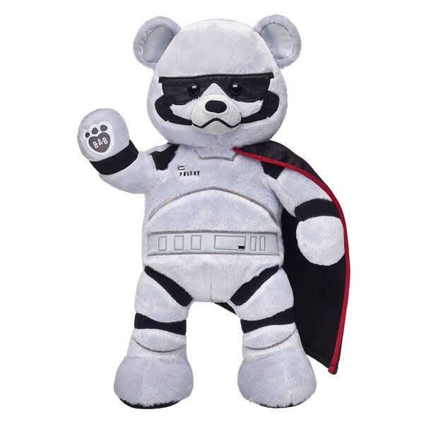 Captain Phasma™ Bear, , hi-res