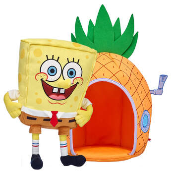 SpongeBob SquarePants Pineapple Under the Sea Gift Set, , hi-res