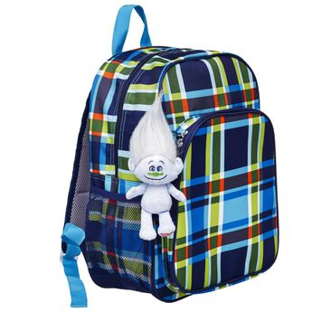 DreamWorks Trolls Guy Diamond Backpack Clip, , hi-res