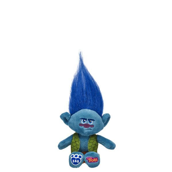 DreamWorks Trolls Branch Backpack Clip, , hi-res