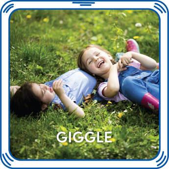 Giggle Sound - Build-A-Bear Workshop®