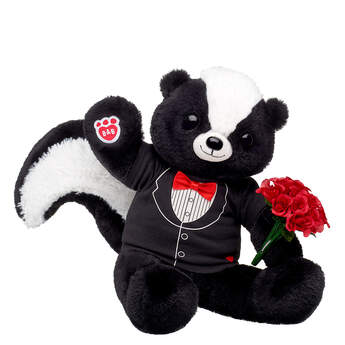 Online Exclusive Skunk Tuxedo Gift Set, , hi-res