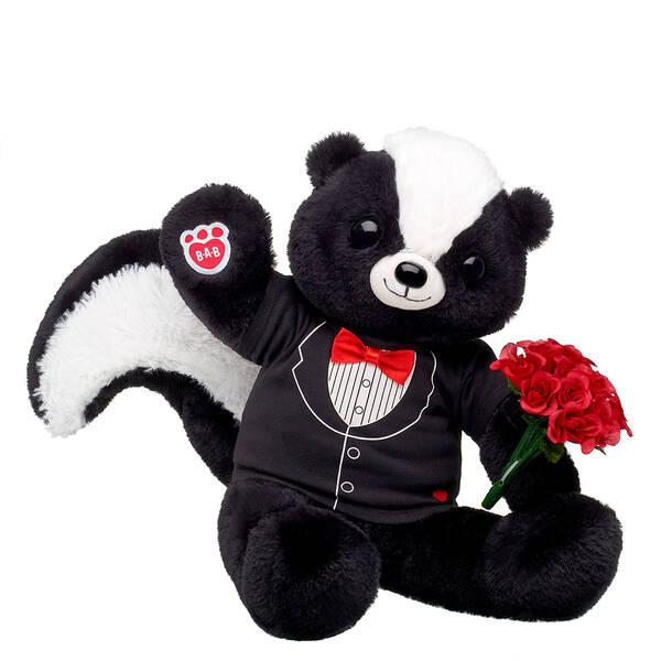 Online Exclusive Skunk Tuxedo Gift Set, , hi-res