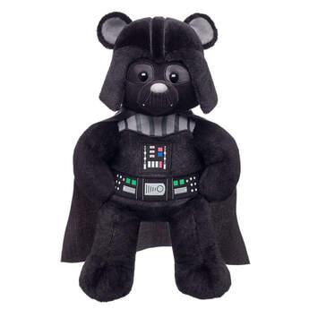 Darth Vader™ Bear - Build-A-Bear Workshop®