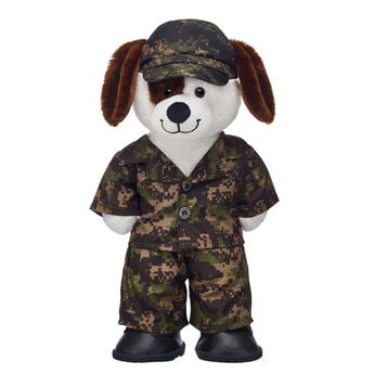 Online Exclusive Ruff n' Tough Puppy Camo Gift Set, , hi-res