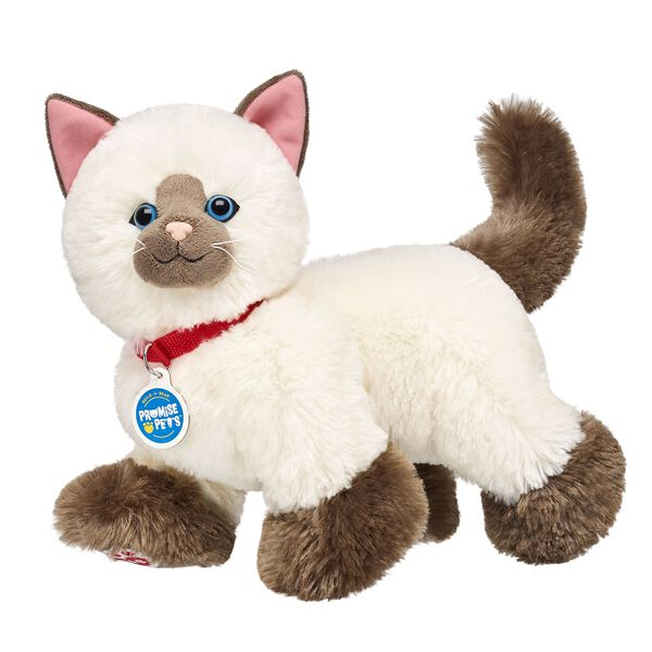 Promise Pets™ Ragdoll Kitty, , hi-res