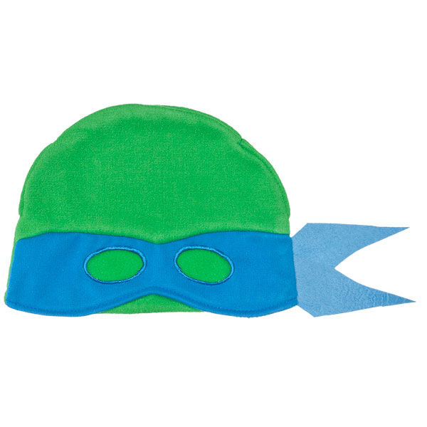 Teenage Mutant Ninja Turtles Beanie Mask Leonardo, , hi-res
