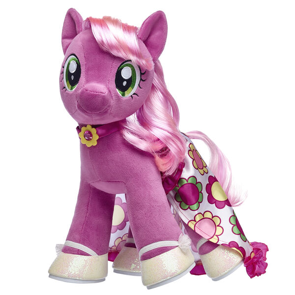 MY LITTLE PONY Cheerilee Furry Friend Gift Set, , hi-res