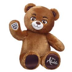 0babf35ccec9 ... Aladdin Plush Bear - Build-A-Bear Workshop reg