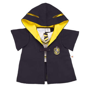 Hufflepuff House Robe - Build-A-Bear Workshop®