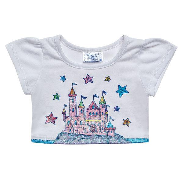 Castle T-Shirt, , hi-res