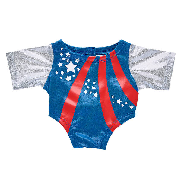 Gymnastics Uniform - Build-A-Bear Workshop®