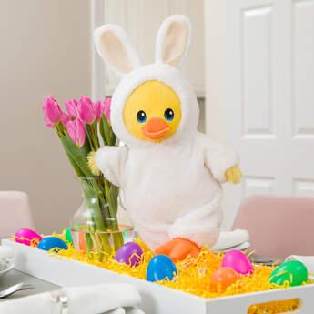 Sunny Chick Bunny Gift Set, , hi-res