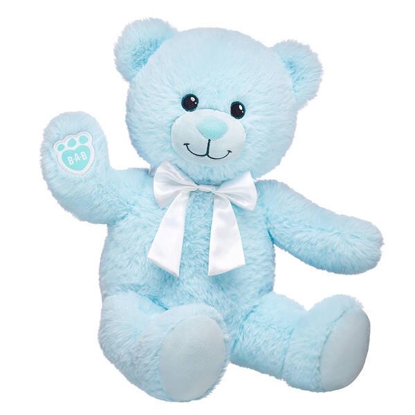 Online Exclusive Blue Baby Bear Gift Set, , hi-res