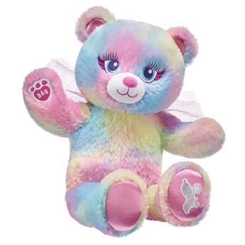 Pastel Bear Fairy Friend - Build-A-Bear Workshop®