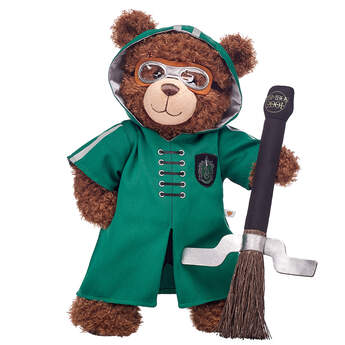 Nimbus 2001 Broom Wristie - Build-A-Bear Workshop®