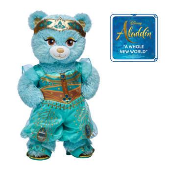 Singing Jasmine Soft Doll Gift Set - Build-A-Bear Workshop®