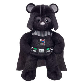 Darth Vader™ Bear - Build-A-Bear Workshop®