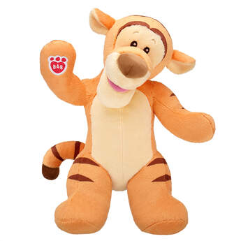 Tigger - Build-A-Bear Workshop®