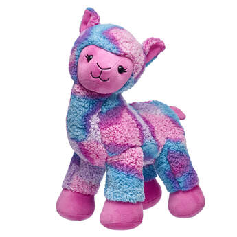 Llovable Llama - Build-A-Bear Workshop®
