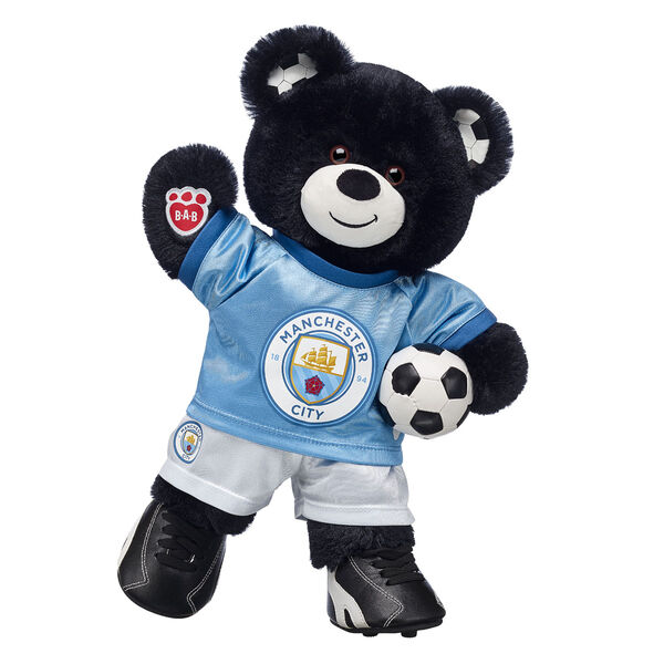 Manchester City F.C. Gift Set, , hi-res