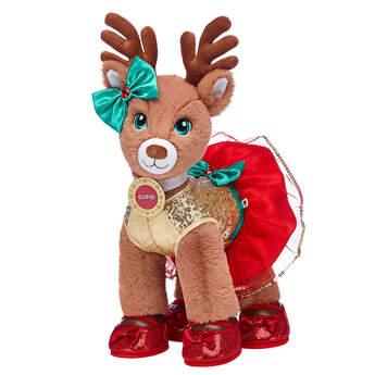Santa's Reindeer Gift Set - Cupid, , hi-res