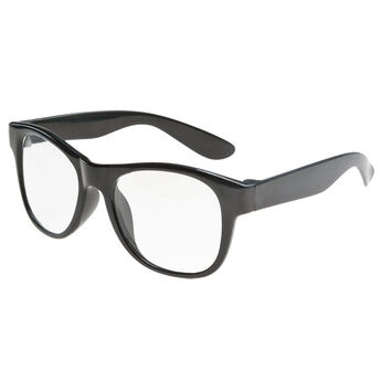 Add some smart style with these cool frames. For nearsighted or farsighted animals.