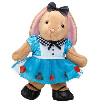 Online Exclusive Pawlette Disney Alice Gift Set, , hi-res