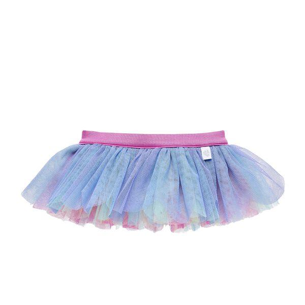Pastel Rainbow Tutu, , hi-res