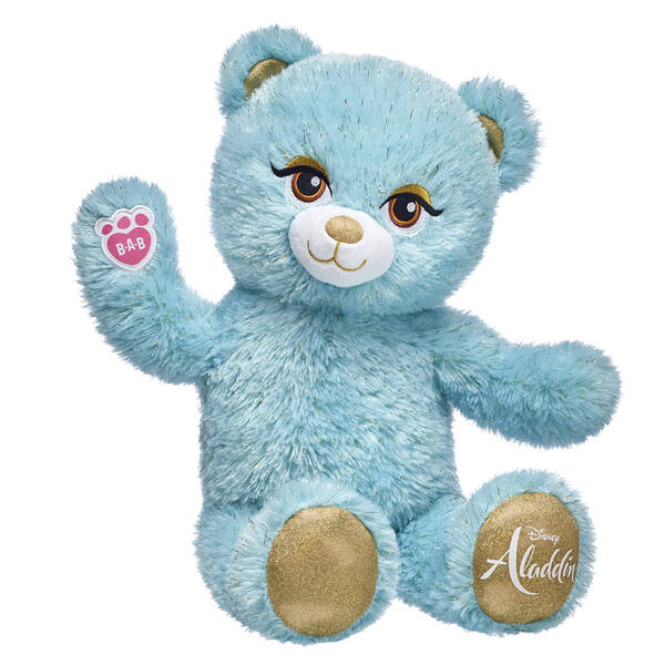 fd214028dc1 Disney Princess Jasmine Soft Toy - Build-A-Bear Workshop®