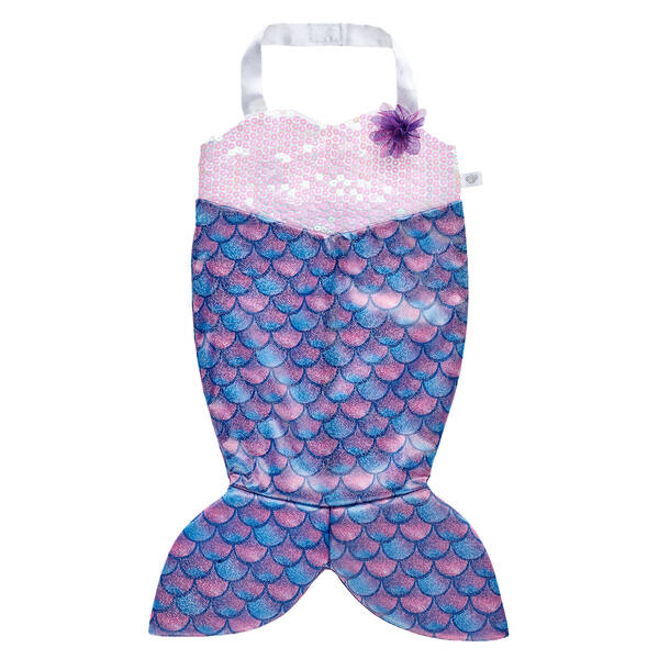 Mermaid Costume - Build-A-Bear Workshop®