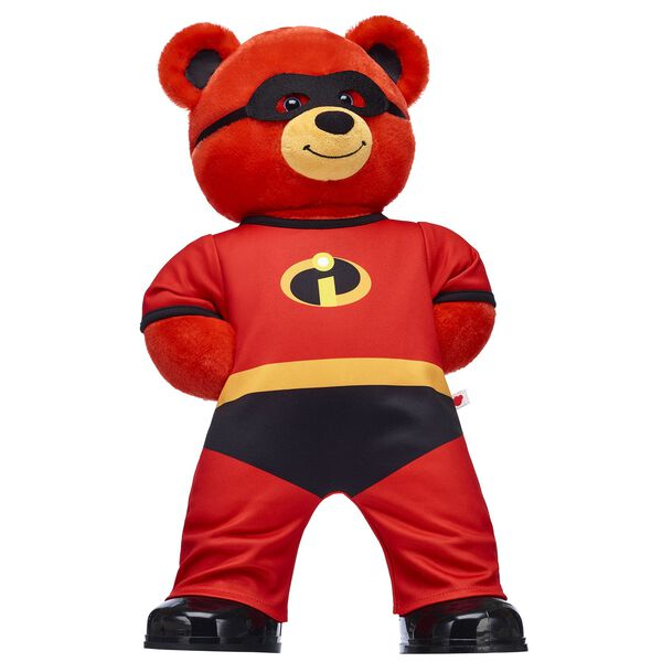 Disney•Pixar Incredibles Bear Gift Set, , hi-res