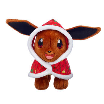 Pokémon Winter Cape - Build-A-Bear Workshop®