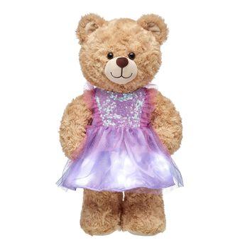 Light-Up Fairy Princess Dress, , hi-res