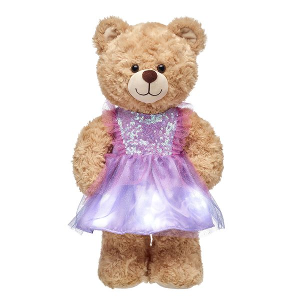 Light-Up Fairy Princess Dress, , hi-res