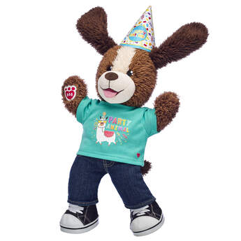 Online Exclusive Playful Pup Party Animal Gift Set, , hi-res
