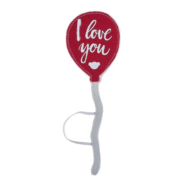 """I Love You"" Balloon Wrist Accessory, , hi-res"