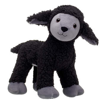 Online Exclusive Black Sheep - Build-A-Bear Workshop®