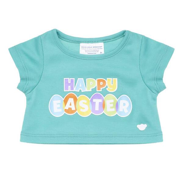 Online Exclusive Happy Easter T-Shirt - Build-A-Bear Workshop®