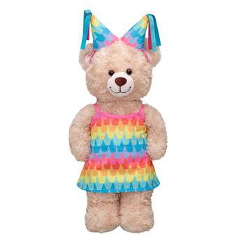 Online Exclusive Piñata Costume - Build-A-Bear Workshop®