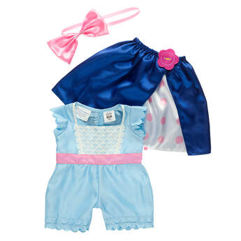 Disney and Pixar Toy Story 4 Bo Peep Costume - Build-A-Bear Workshop®