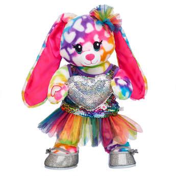 Rainbow Friends Bunny Gift Set, , hi-res