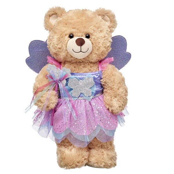 Butterfly Fairy Costume 2 pc., , hi-res